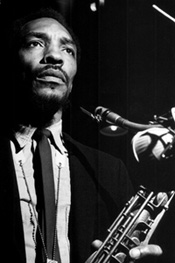 Sam Rivers / The Blue Note era.